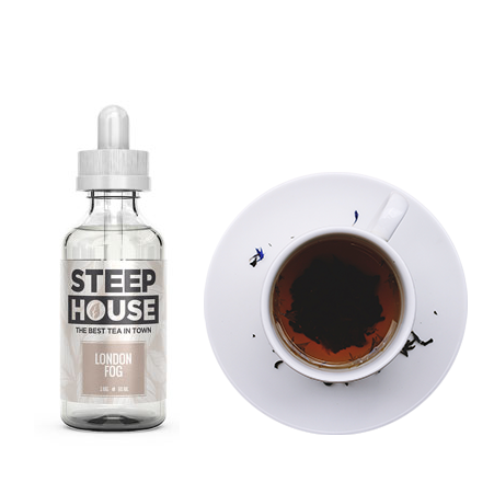 STEEP HOUSE  LONDON FOG(ロンドンフォグ) 60ml