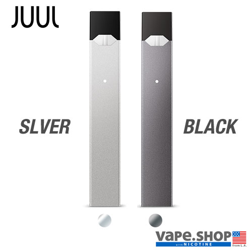 JUUL(ジュール) デバイスキット(本体 + 充電器)