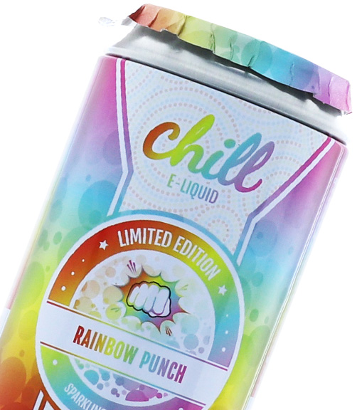 RAINBOW PUNCH