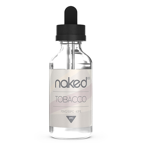 CUBA BLEND by naked 100