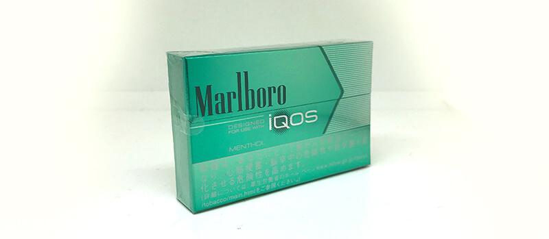 値段 アイコス メンソール アイコス専用タバコが30円値上げ マールボロ・ヒートスティックとヒーツの価格一覧【2020年10月適用】