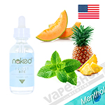 Naked100 Menthol フロストバイト 60ml